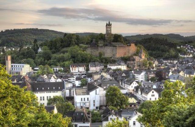 Radtouren Hessen
